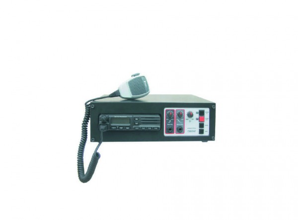 TX-01 Anons Kontrol Ünitesi