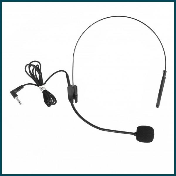 Kafa Üstü Mikrofon