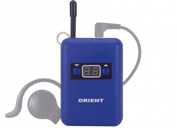 ORIA-046 Kulaklık  Alıcısı