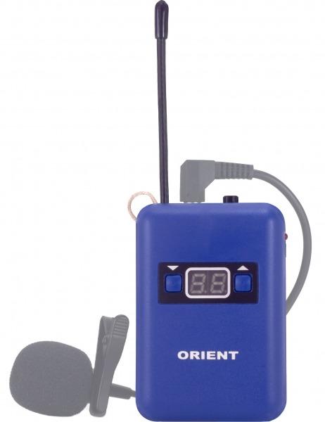 ORIA-046T Rehber Verici