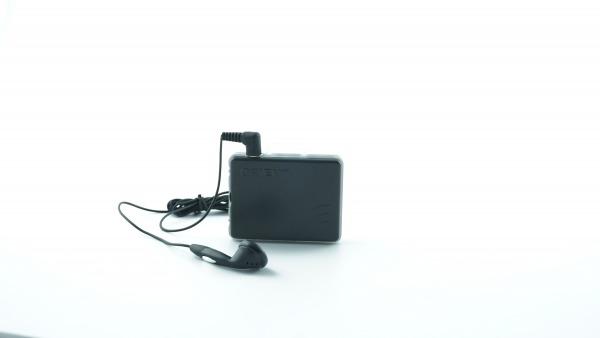 ORIA-066 Kulaklık Alıcısı