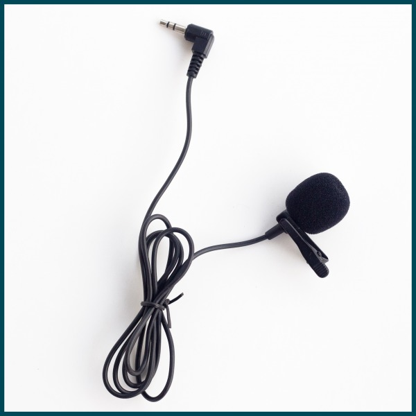 Tekli Mikrofon